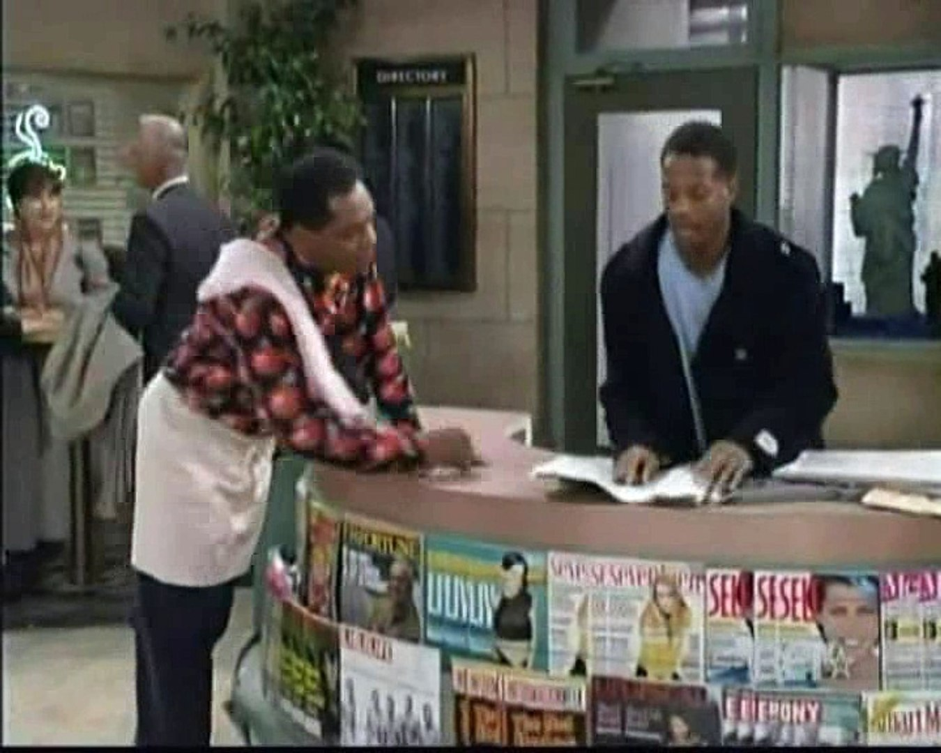 The Wayans Bros S03E07 Family Business