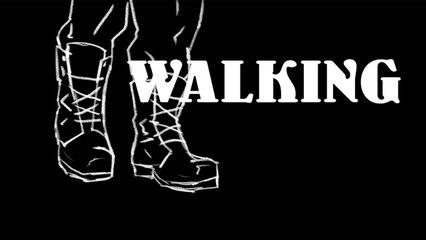 Alex Price - Walking