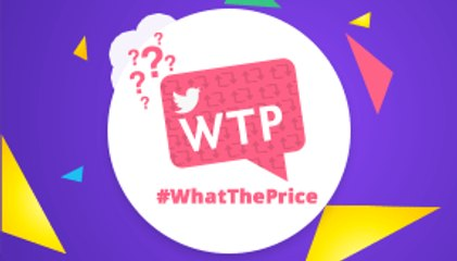 Yayvo.com launches '#WhatThePrice' campaign for Twitter users