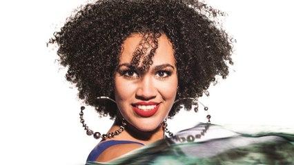 Mariene De Castro - Samba Do Grande Amor