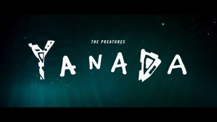 The Preatures - Yanada