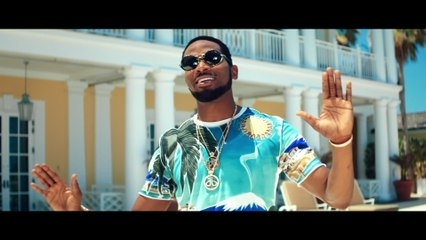 D'Banj - Be With You