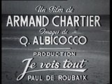 """Extrait de """"Vacances"""" (1955) d'Armand Chartier"""