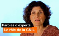 Paroles d'experts - Le rôle de la CNIL - Orange