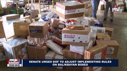 Balikbayan Box Resource | Learn About, Share and Discuss Balikbayan