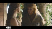 Game of Thrones - Lady Olenna et Cersei Lannister (saison 5)