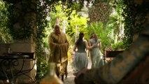 Game of Thrones - Lady Olenna et Varys
