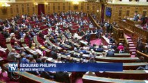 """""""La SNCF a des progrès considérables à faire"""", estime Édouard Philippe après la panne"""