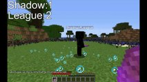 Minecraft Smoke Wars! Deadly Smoke, Sumo Battles, Enchanted Steak and Much More!