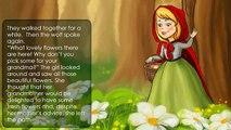 Heure du coucher Fée pour capuche enfants petit rouge équitation histoires histoire contes |