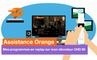 Assistance Orange - Mes programmes en replay sur mon décodeur UHD 90 - Orange