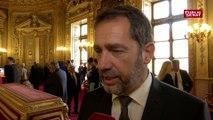 Réserve parlementaire : « Sa suppression est une garantie d'éthique  qui s'appliquera à tous », déclare Christophe Castaner