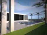 345 000 Euros : Gagner en soleil Espagne : Construction / Villa moderne - Des idées pour la maison de vos rêves ?