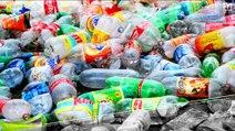 Para onde vai o plástico que é jogado no lixo?
