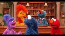 Meet Cookie Monster at The Furchester Hotel - CBeebies