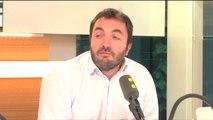 """Vincent Trémolet (Figaro) : """"Les partis politiques ont toujours fonctionné avec une certaine verticalité"""""""