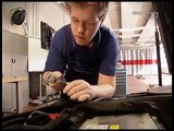 Type 204 Le capteur de pression différentielle et-ou le capteur de température des gaz d'échappement présente un défaut de fonctionnement