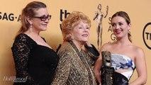 Billie Lourd Speaks Out on Life After Losing Carrie Fisher & Debbie Reynolds | THR News