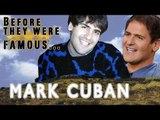 Mark Cuban - Before They Were Famous