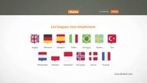 L'accent français réélu le plus sexy du monde par l'application d'apprentissage des langues Babbel