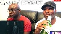 Game of Thrones 7x3 REACTION!! PT2 Jon Snow meets Daenerys