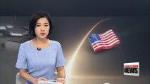 U.S. planning Minuteman-III ICBM test amid tensions with North Korea