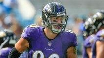 Baltimore Ravens dealing with two more season-ending injuries