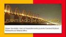 Armando Iachini - Construcciones Yamaro y el Puente Orinoquia