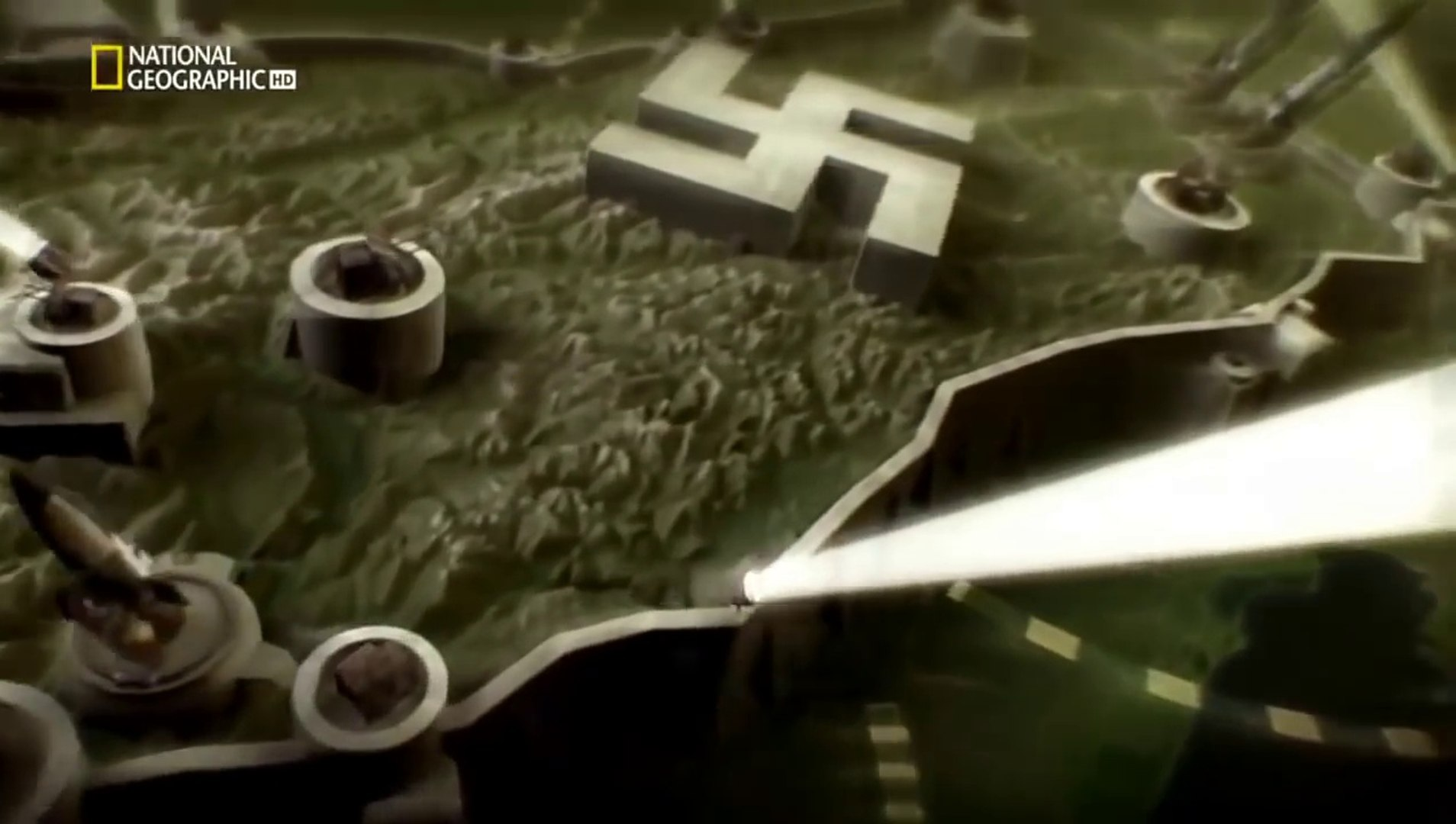 THE NAZI PARTY - NATIONAL GEOGRAPHIC DOCUMENTARY - Military History and War Documentaries (full docu