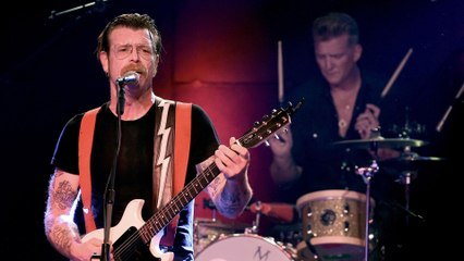 Eagles Of Death Metal - Wanna Be In LA