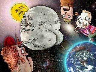 Moonshame