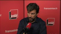 Jean-Philippe Rémy au micro de Pierre Weill
