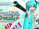 Jeux Vidéos Clermont-Ferrand - Hatsune Miku Project DIVA Future Ton
