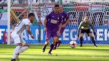Legia Warszawa 2:0 Sandecja Nowy Sącz MATCHWEEK 3: Highlights