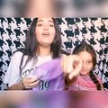 Touch my body challenge with ma sister  تحدي مع اختي !