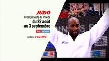 Judo - Championnat du Monde : Championnat du Monde bande annonce