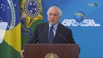 Brésil : Michel Temer bientôt devant la justice ?