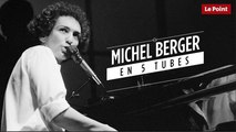 Michel Berger en 5 chansons cultes