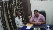धर्मेन्द्रसिंह का किडनी डायलिसिस हुवा बंद (Dharmendra Singh's kidney dialysis stopped)