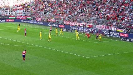 Atlético de Madrid - SSC Napoli 2:1