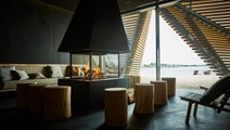 This Waterfront, Eco-Friendly Sauna In Finland Is A Potential Next Vacation Spot