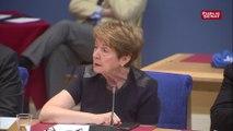 Audition de Michel Mercier : « L'explication me suffit pour le moment », déclare Catherine Tasca