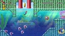 Et ce qui dans Nouveau partie sonique Mario super mario bros wii op 100 4