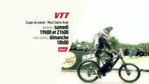 VTT - Coupe du Monde - Mont St Anne : Coupe du monde VTT Bande annonce
