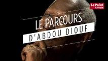 Le parcours d'Abdou Diouf
