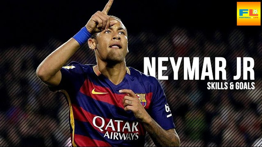 Neymar Jr. Welcome to PSG - BEST SKILLS SHOW & GOALS 2017 (Part 1)
