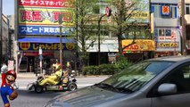 MI VIAJE A JAPON / Blog de Viaje Tokio