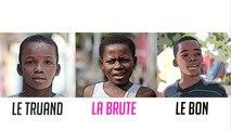 BABY FOOT - EPISODE 3 - Le bon, la brute et le truand