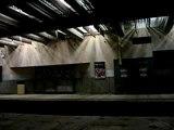Tremblement de terre dans le metro de Miami....