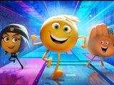 The Emoji Movie: Trailer HD NL